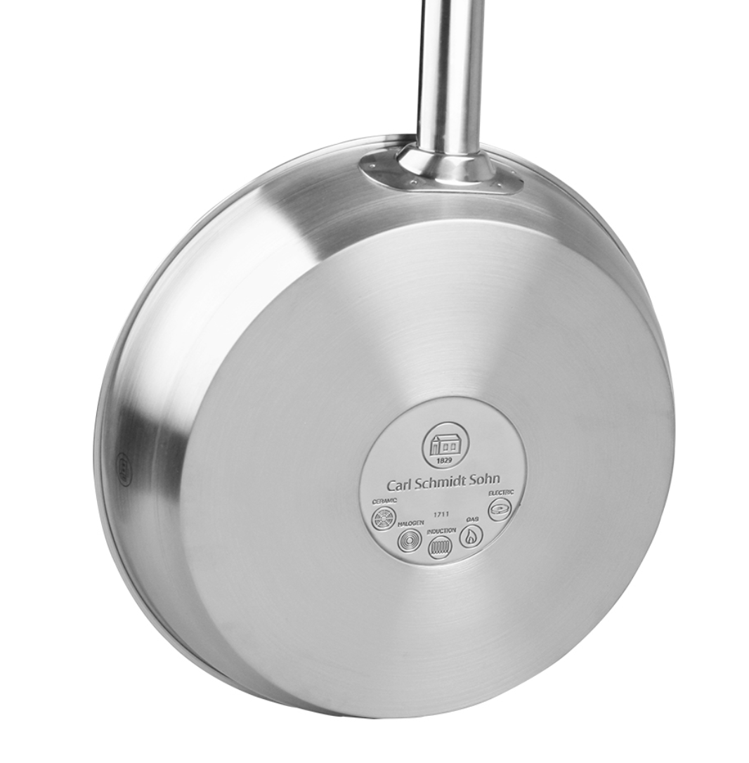 Carl Schmidt Sohn Pro-X 20cm Frying Pan W/Non-Stick Coating