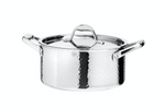 Load image into Gallery viewer, Stern 20cm Casserole Pot W/Lid