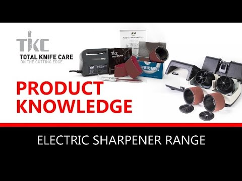 Nirey KE-198 Electric Knife Sharpener