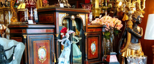 The finest antiques, giftware & tableware in the Blue Mountains