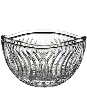 Waterford Crystal Waves of Tramore Bowl 25 cm
