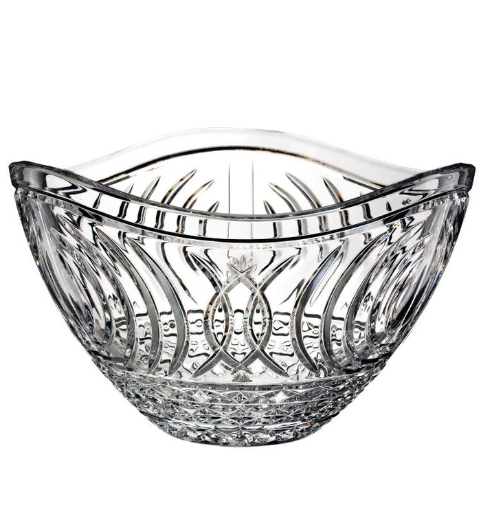 Waterford Crystal Waves of Tramore Bowl 30 cm