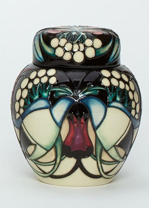 Moorcroft 1901 Ginger Jar 769/4 - Ltd Ed 50