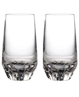 Waterford Crystal Hi Ball Pair