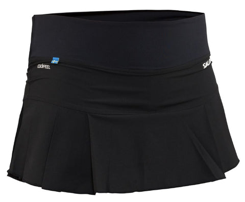 Salming Strike Skirt - Black