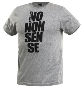 The Original No Nonsense Tee