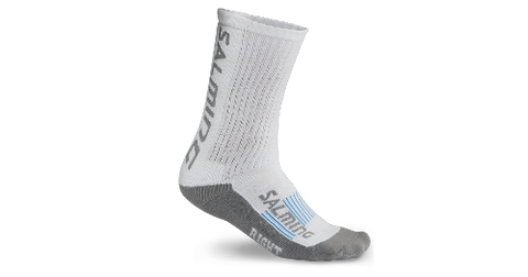 Salming 365 Advanced Indoor Sock - White Sz 39-42