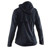 Salming Abisko Rain Jacket Women - Black
