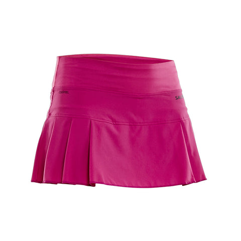Salming Strike Skirt Women - Pink