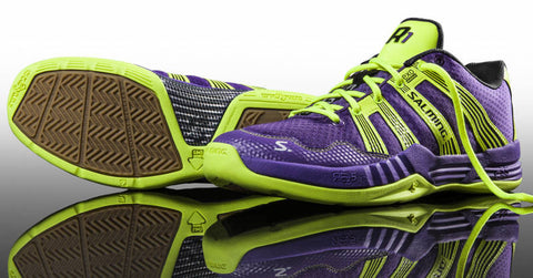 Image of Race R1 2.0 Purple (Men's)