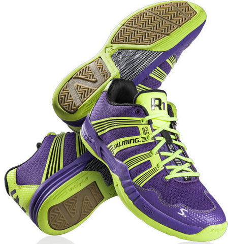 Race R1 2.0 Purple (Men's)