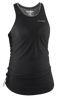 Salming Run Racerback Top Women- Black