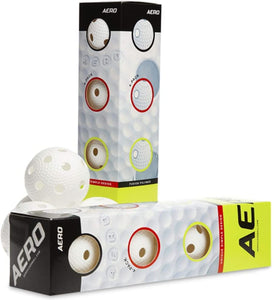Aero Floorball - Four Pack