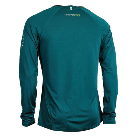 Image of Balance LS Tee Men - Deep Teal