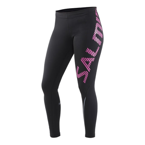 Image of Salming Logo Tights Women
