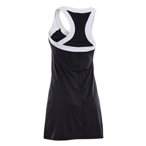 Image of Salming Strike Dress Women - Black