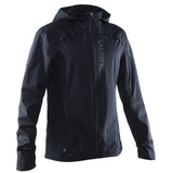 Salming Abisko Rain Jacket Men - Black