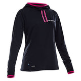 Salming Lightweight Hood Women - Black