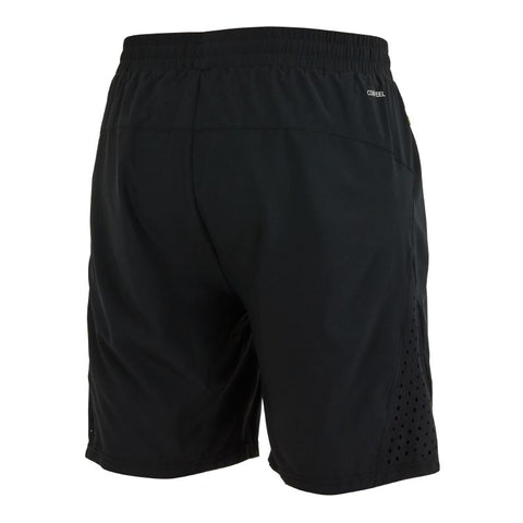 Image of Runner Shorts Men - Black