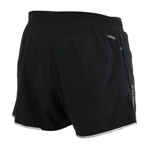 Speed Shorts Men - Black