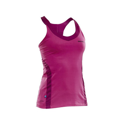 Salming Strike Tank Top Women - Pink