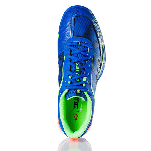 Salming Viper 3.0 - Royal/Gecko Green