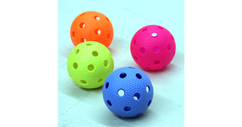 Aero Floorball Assorted Colours