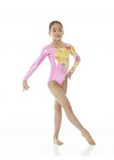 MONDOR CHILD L/S GYMNASTICS STYLE 17830