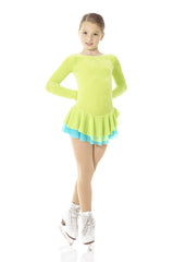 Mondor Sweet Limonade Skate dress