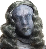 Women's Zombie Mask and Wig Style 39333