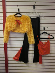 70'S/80'S Female Costume Medium #118