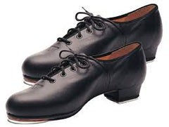 Bloch Ladies Jazz Tap Leather Tap Shoes Style S0301L
