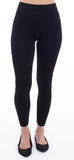 High Rise Cotton Full Length Legging Style CFL