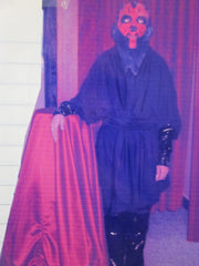 DARTH MAUL XL COSTUME #34