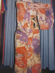 GEISHA GIRL COSTUME #45