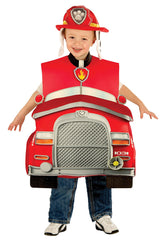 PAW PATROL STYLE #610837 DELUXE MARSHALL