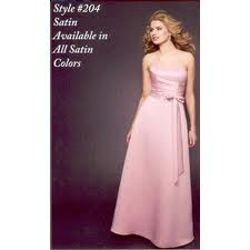 MORILEE SIZE 15/16 STYLE 204