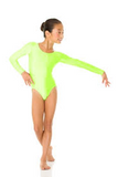 MONDOR CHILD LEOTARD STYLE 7843
