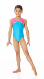 MONDOR CHILD NEON TANK LEOTARD STYLE 7835