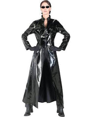 RUBIES ADULT TRINTY (MATRIX) COSTUME #45