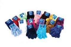 Jerry's Furry Mini Gloves Style 1103