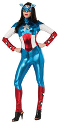 RUBIES LADIES AMERICAN DREAM COSTUME #115