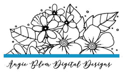 Angie Blom Digital Designs