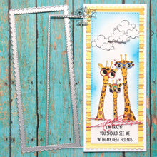 Load image into Gallery viewer, Giraffe Trio