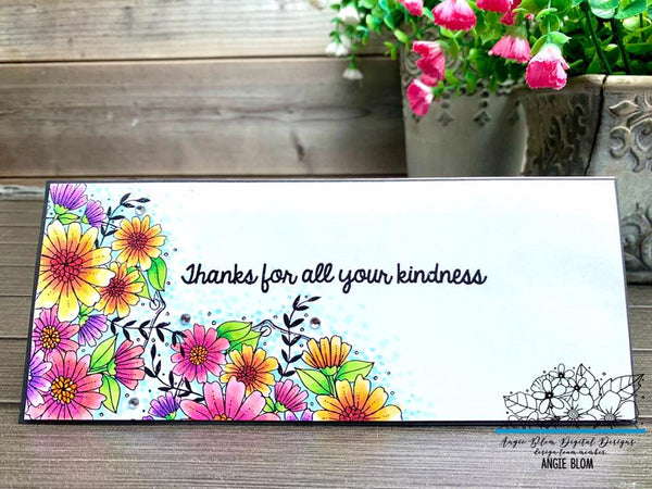 Kindness Florals