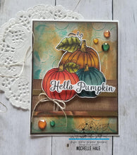 Load image into Gallery viewer, Hello Pumpkin, Girl