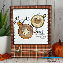 Load image into Gallery viewer, Pumpkin Spice Cups