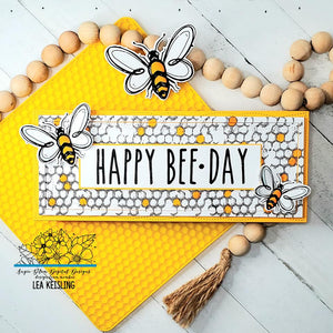 Thanks, Let it Bee