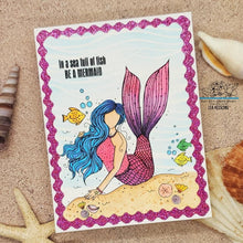 Load image into Gallery viewer, Be A Mermaid