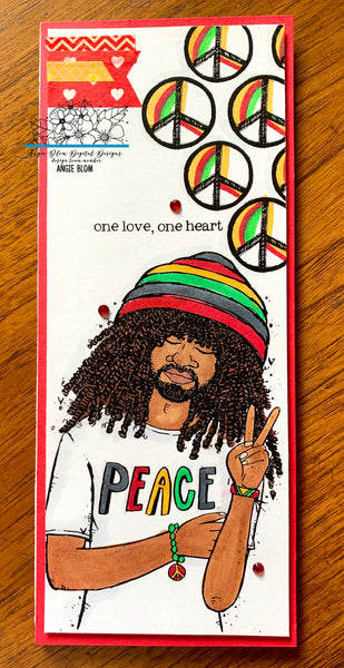 One Love, One Heart